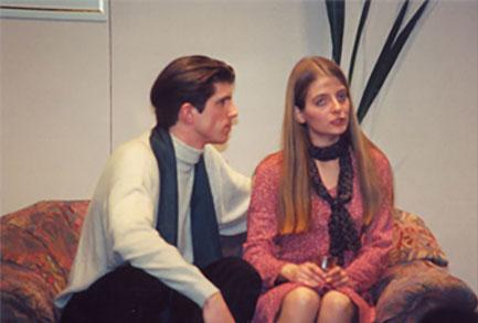1995/1996 - Plaza Suite