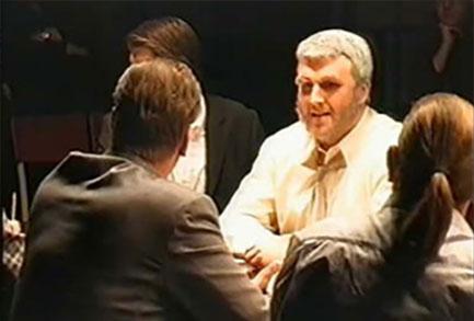 2001 - Die zwölf Geschworenen